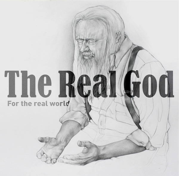 The real god